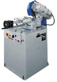 High Quality Semi Automatic Circular Saw Machine