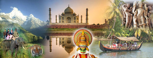 India Travel Packages Service
