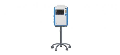 Mtv 1000 Portable Ventilator