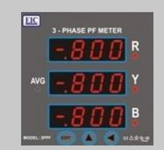 Power Factor Meter in  Yelachenahalli