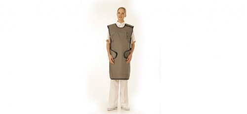 Radiation Protection Coat Apron