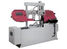 Semi Automatic Circular Saw Machines