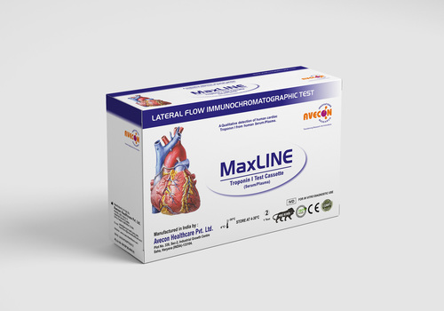 Troponin-I Test Kit