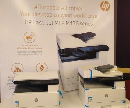 Hp Laser Jet Mfp M436 N Series All In One Copier in   City Centre