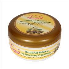 Moisturizing Fruit Massage Cream