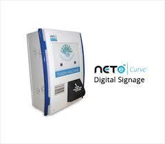 Queue Management System With Digital Signage (Neto)
