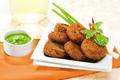 Tasty Chicken Shami Kabab