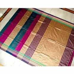 Woven Cotton Silk Sarees
