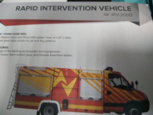 Fire Truck In Delhi, Fire Truck Dealers & Traders In Delhi, Delhi