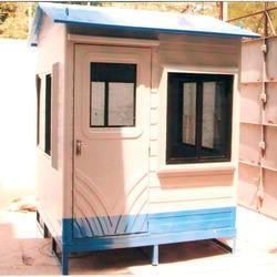 Weigh Bridge And Security Cabin Services