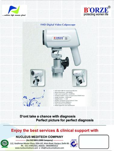 Digital Video Colposcope in  Gazipur