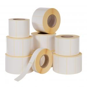 Direct Thermal Labels (Dt)