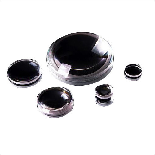 Exclusive Biconvex Spherical Contact Lens