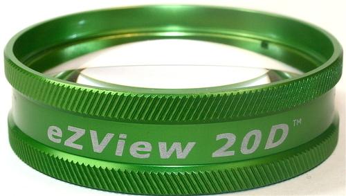 Ezview Bio Lenses 20d
