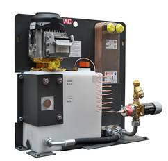 Fluid Water Cooling Solutions - HYDAC India Pvt  Ltd , No  275, 4th