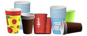 Paper Cup