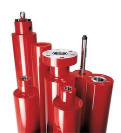 Piston accumulators Exporter, Manufacturer & Supplier, HYDAC India