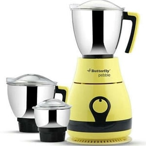 Butterfly Pebble Mixer Grinders