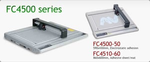Flatbed Cutting Plotters
