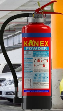 Map 90 Fire Extinguisher.Abc Dry Powder Map 90 Cartridge Operated Fire Extinguisher In Sihor