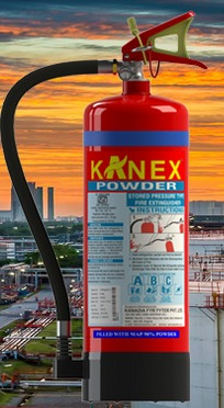 Map 90 Fire Extinguisher.Abc Dry Powder Map 90 Stored Pressure Fire Extinguisher In Sihor
