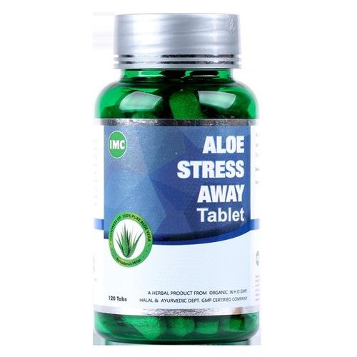 Aloe Stress Away Tablet