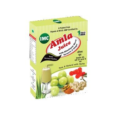 Amla Juice Powder