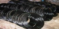 Black Annealed And Galvanized Wire