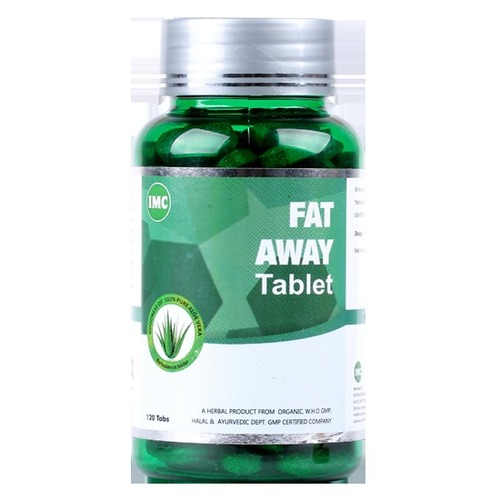 Fat Away Tablet