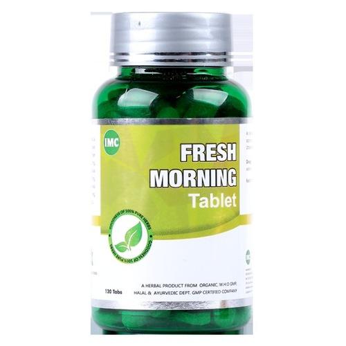 Fresh Morning Tablet
