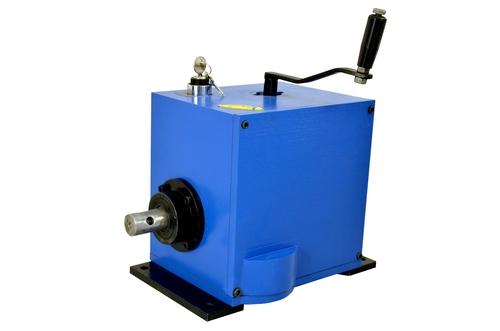 Heavy Duty Rolling Shutter Gear Motor