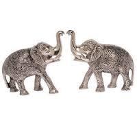 Aluminium Elephant