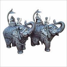 Aluminium Royal Elephants
