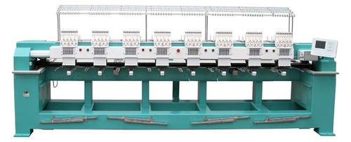 Exclusive Flat Embroidery Machine