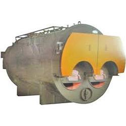 IBR Steam Boiler in   Gidc