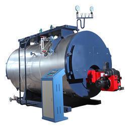 Industrial Boiler in   Gidc
