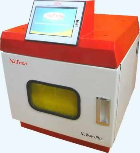 Microwave Synthesis Reactor System At Best Price In Kolkata