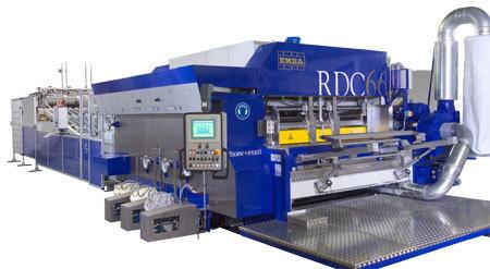 Rdc Machines