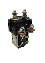 Single Pole Double Contactors in  Wagle Indl. Est.-Thane (W)