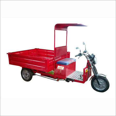 Eco Friendly E Rickshaw in  Chandigarh Road
