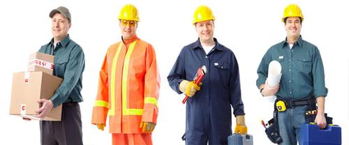 Industrial Uniforms in  Kopri-Thane (E)