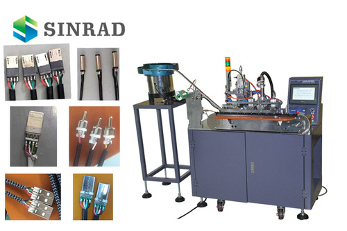 Customized Cable Production Soldering Machines