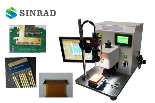 Fpc-Ffc Flat Cable Soldering Machines