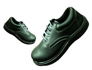 Pvc Safety Shoes in  Jajmau