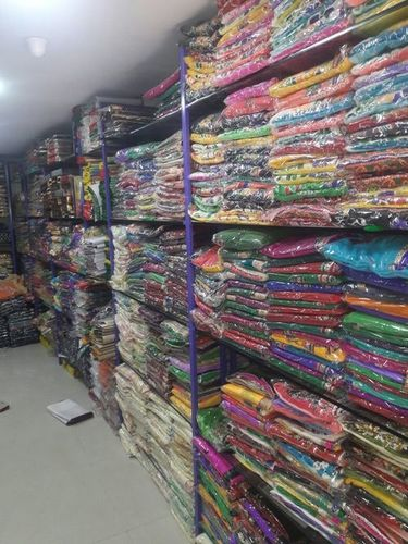 Garment Rack in  Khetwadi