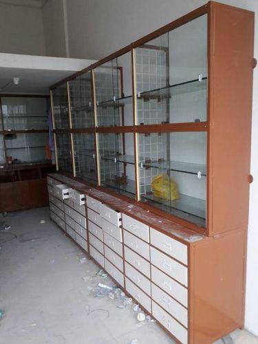 Jewelry Store Racks in  Khetwadi