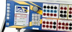 Protective Relay Testing System