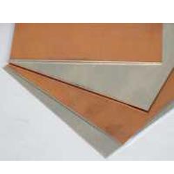 Bimetal Sheet 3mm*30mm*600mm