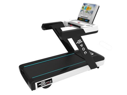 Heavy Treadmills Hcl-8000