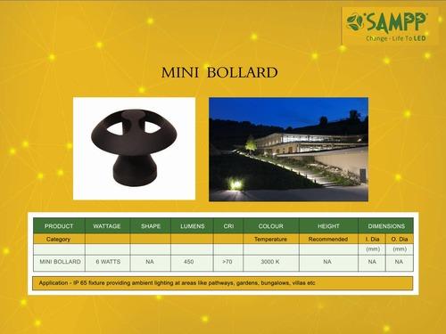 Top Quality Mini Bollards
